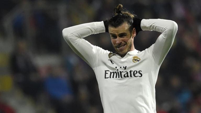 El Real Madrid es uno de los equipos con peor primer tiempo de LaLiga