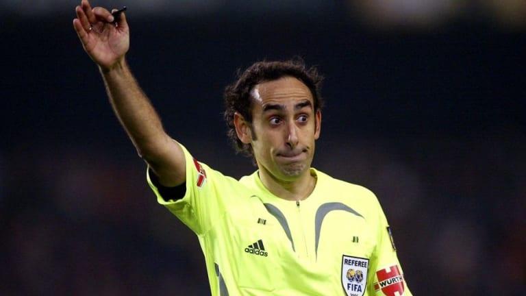 La curiosa anécdota de Iturralde con Iniesta tras el 5-0