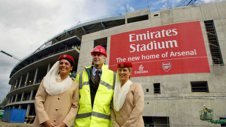 FanView: Renaming the Emirates Stadium Is the Ideal Tribute to the Man Who Made it All Possible