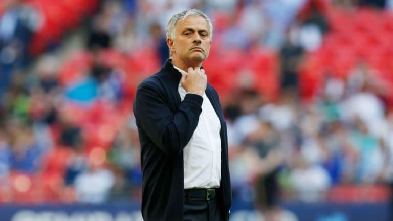 El plan de José Mourinho para llevarse a Bale al Manchester United