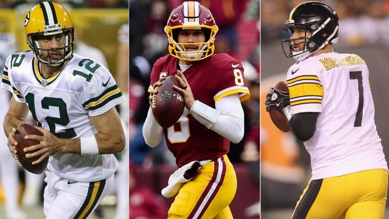 On Risk, Old Rules and How Kirk Cousins Laid The Groundwork To Forever Change NFL Contracts