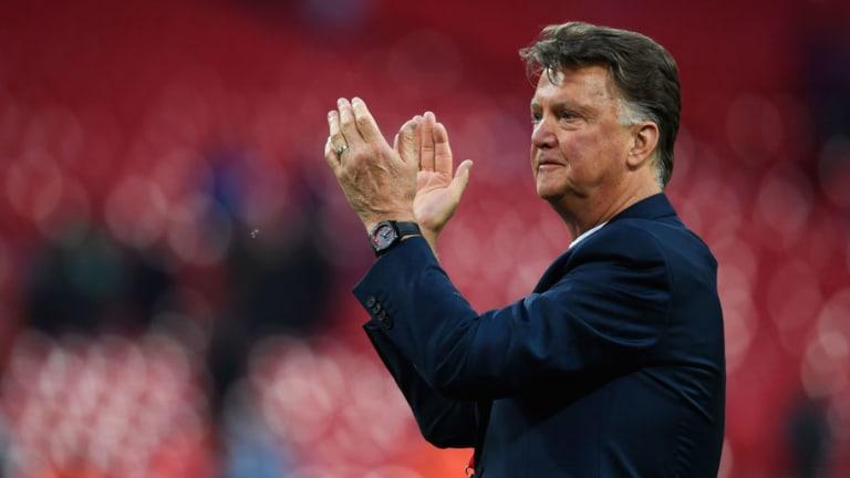 Louis van Gaal Reveals How Close He Was to Bringing Robert Lewandowski to Old Trafford