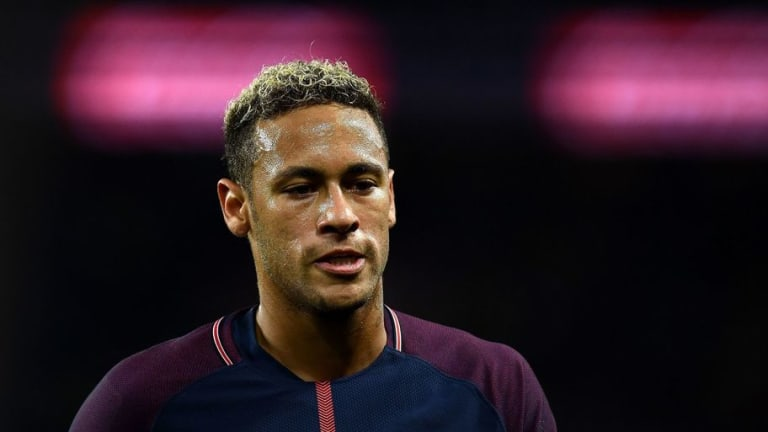 Neymar Eyes PSG Exit as Report Claims Megastar Open to Pay Cut in Bid to Join Real Madrid