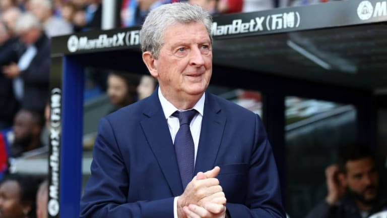 Roy Hodgson Boosted by Positive Crystal Palace Transfer News as Eagles Gear Up for Relegation Fight