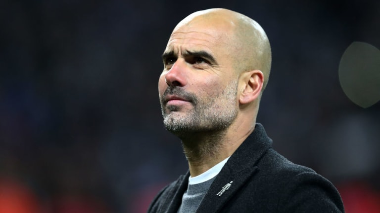PL or Bust: Pep Guardiola Insists That the Premier League is Man City's Main Priority This Season