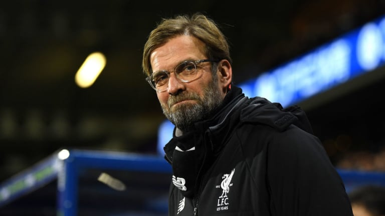 Jurgen Klopp Delighted With Liverpool's Reaction Following Comfortable Win Against Huddersfield