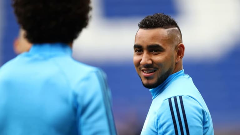 Marseille Dismiss Claims That Dimitri Payet is Set to Rejoin West Ham