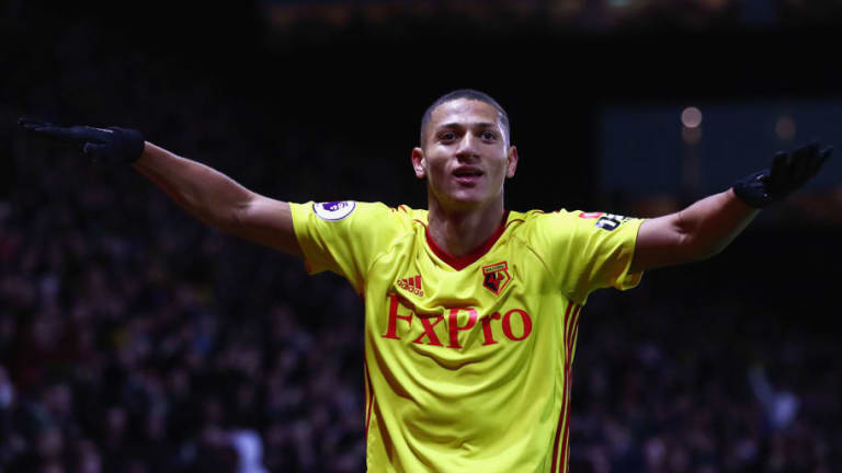 Save Your Money: Why Watford Don't Need to Spend Big on a Richarlison Replacement