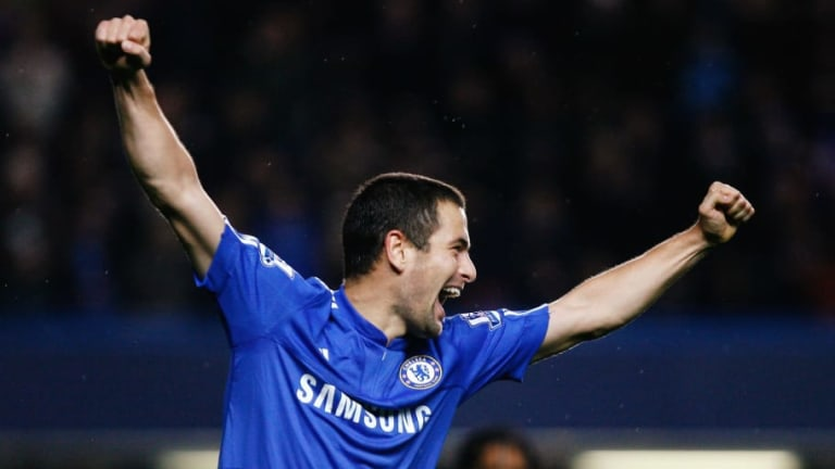 Former Blues Star Joe Cole Set to Take Up Role at Chelsea in New Year After Recent Retirement