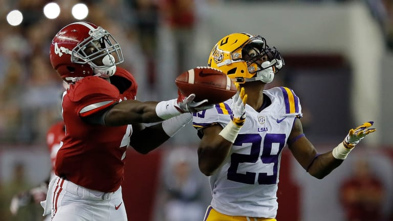 Alabama vs. LSU history: All-Time Head-to-Head Results