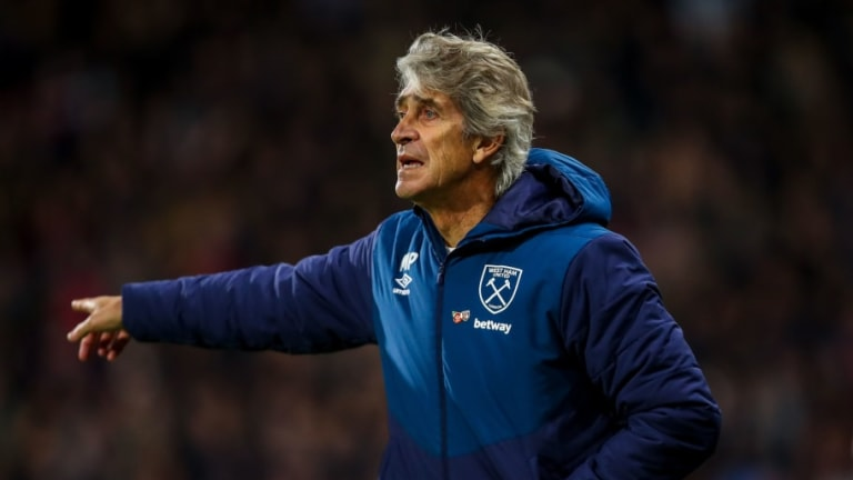 West Ham Youngster to Stay and Fight for London Stadium Place Unless Given Specific Message