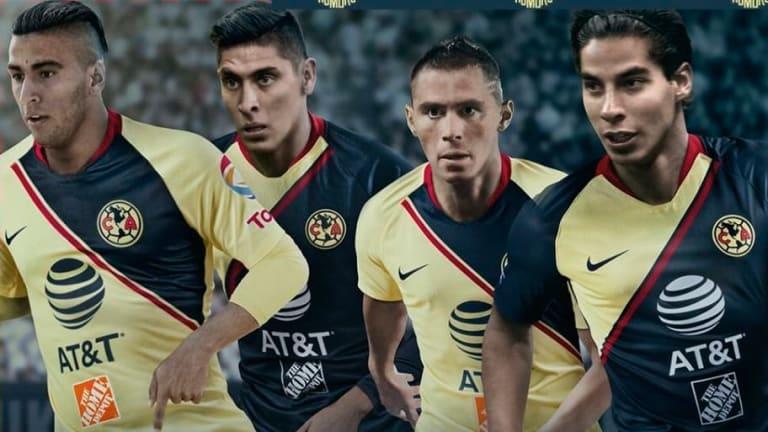 ¡GUÁCALA! | Fans del América rechazaron totalmente el nuevo uniforme