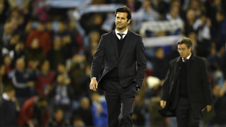 El Real Madrid confirma a Solari como entrenador para el resto de temporada
