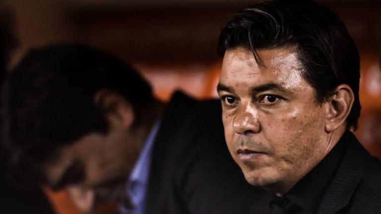 VIRAL   El día que Marcelo Gallardo reveló de qué equipo es hincha... ¡Y no es de River!