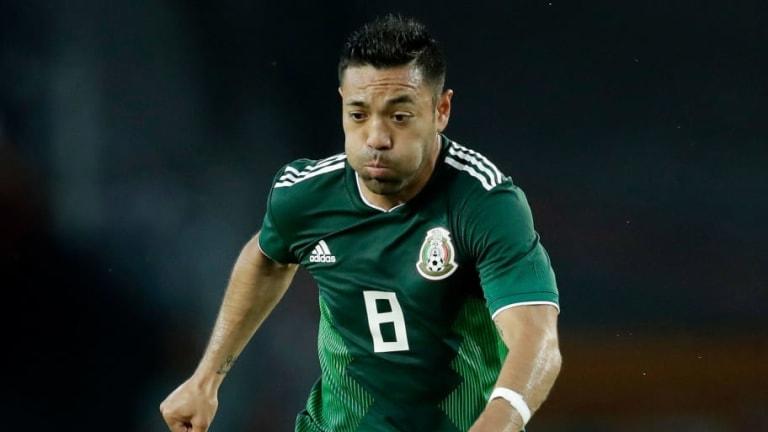 ENORME | El gran gesto de apoyo de Fabián al mexicano que perdió a su familia previo al Mundial