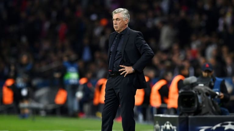 Carlo Ancelotti States Desire to Return to Club Management and Rules Himself Out of Vacant Italy Job