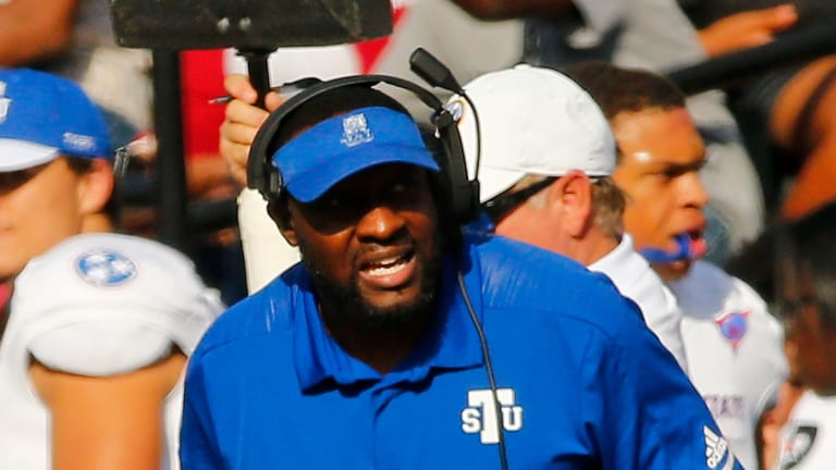 Tennessee State LB Christion Abercrombie in Critical Condition After Emergency Surgery