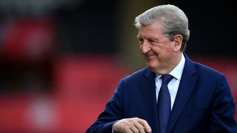 Crystal Palace Among Host of Clubs in the Race for Porto Star Ahead of Summer Contract Expiry