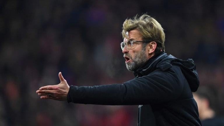 BT Sport Director Responds to Jurgen Klopp After Liverpool Boss Claims TV Influenced Injury Time