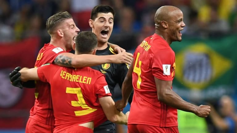 World Cup Preview: France vs Belgium - Recent Form, Classic Encounter, Predictions & More