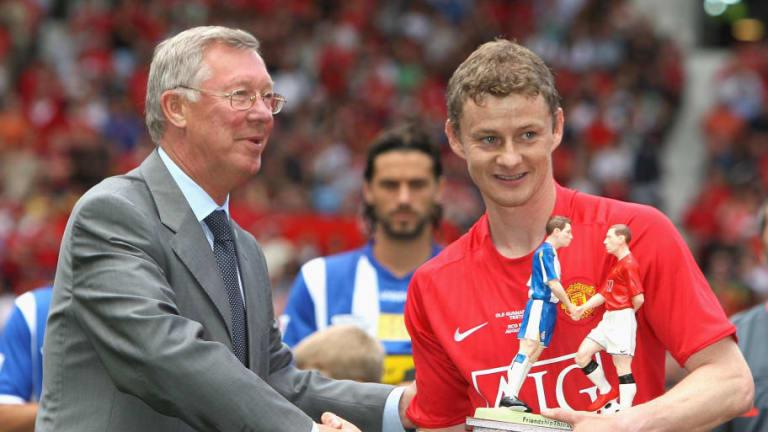 Sir Alex Ferguson to Join Ole Gunnar Solskjaer for Man Utd Training Ahead of Bournemouth Game