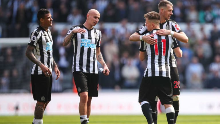 'Like Selling Lionel Messi': Newcastle Fans React to Rumours Linking Winger With Championship Switch