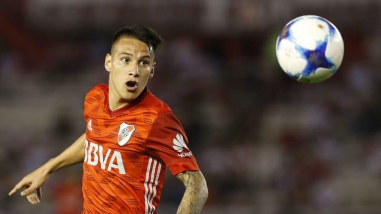 Carlos Auzqui, a un paso de irse a un club europeo