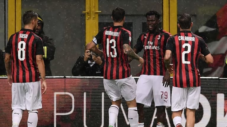 Sassuolo vs Milan Preview: Classic Encounter, Key Battle, Team News, Prediction & More