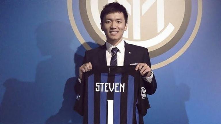 Asume en el Inter el presidente más joven de su historia y llega con planes muy ambiciosos