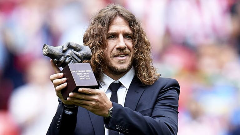 Carles Puyol Claims Barcelona Would Be 'Killed' for Only Winning Champions League Like Real Madrid
