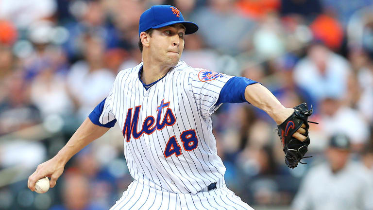 MLB DFS Plays for June 29