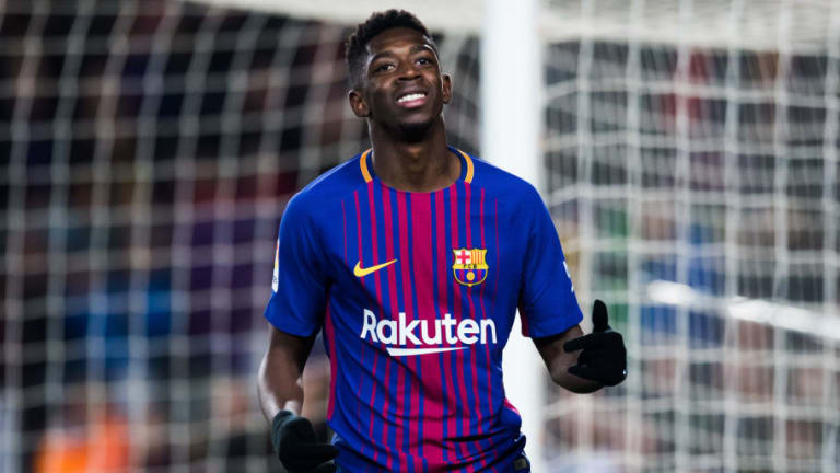 Unai Emery Keen on Exciting Barcelona Star as Emirates Rebuild Begins in Earnest