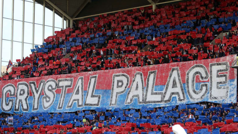 'He's Killing Us': Crystal Palace Fans Want Midfielder Dropped to the Bench