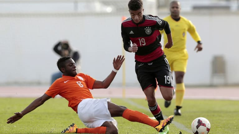 Highly-Rated PSV Youngster Leandro Fernandes Set for Medical With Serie A Champions Juventus