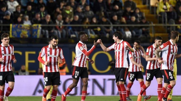 Real Sociedad - Athletic | Alineaciones confirmadas