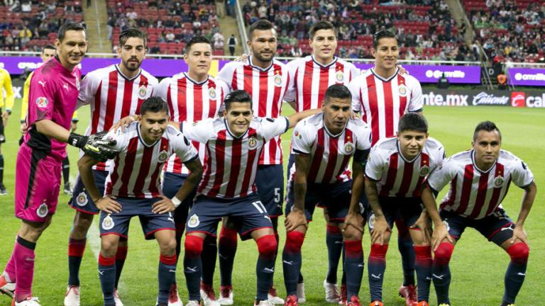 NO AGUANTÓ | Jugador de Chivas cerró su cuenta de Instagram debido a continuos insultos