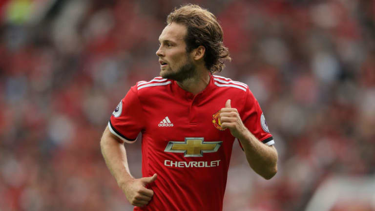Man Utd Outcast Hints at Interest in Rejoining Ajax But Reports Disagree Over Possible Pay Cut