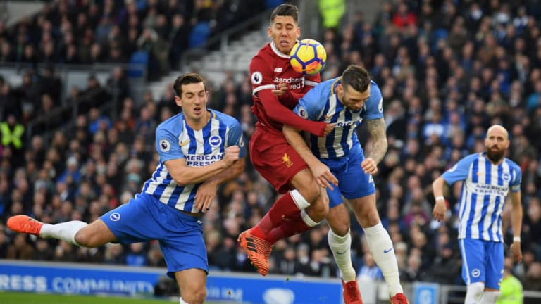 Brighton Announce New 5-Year Deals for Centre-Back Duo Lewis Dunk & Shane Duffy