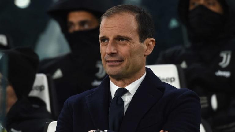 La Juventus se entromete en unos de los jugadores pretendidos por el FC Barcelona