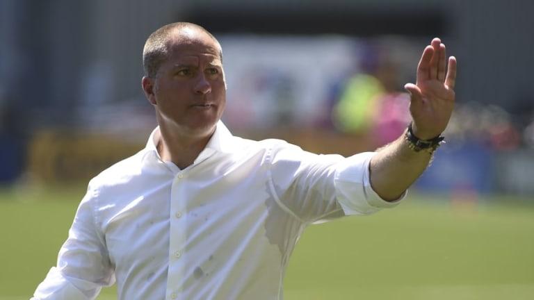 Entrenador venezolano del Portland Timbers manifestó su orgullo por clasificar a la final de la MLS