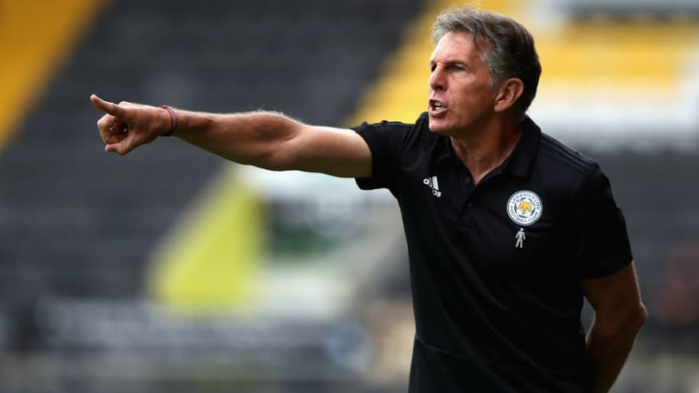 Leicester City Plan £35m Offer for Premier League Defender as Harry Maguire Contingency