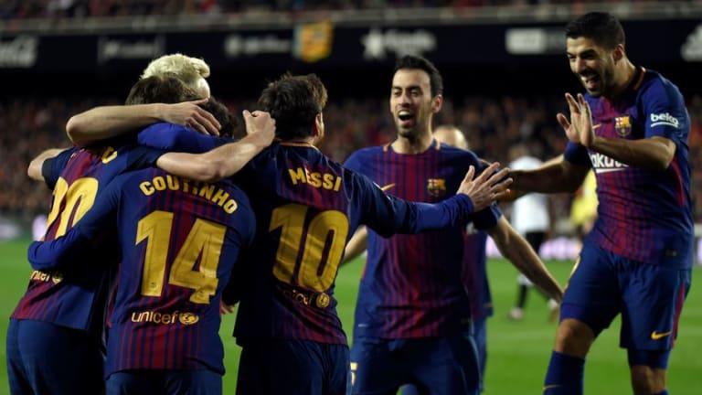 OFICIAL | El FC Barcelona ya conoce a su rival para el Gamper 2018