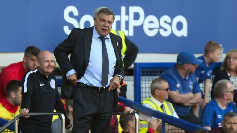 Sam Allardyce Backs Liverpool to Take Unassailable Lead in the Title Race by the End of January