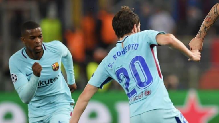 El perfil que busca el FC Barcelona para el lateral derecho