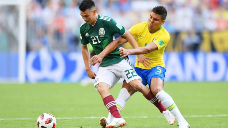 MERCADO   El grande de la Premier League ficharía a Chucky Lozano