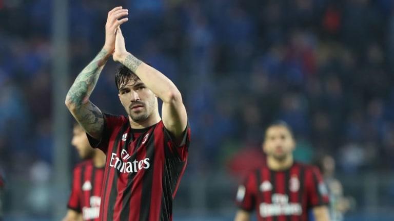 AC Milan Star Set to Sign New Deal Despite Juventus Eyeing Defender as Medhi Benatia Replacement