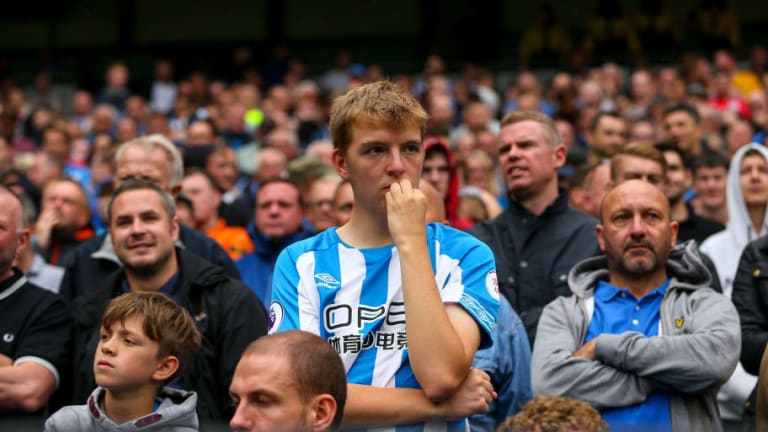 Come Back!: Huddersfield Fans Can't Handle News of Chelsea Forward Joining Rivals Leeds United