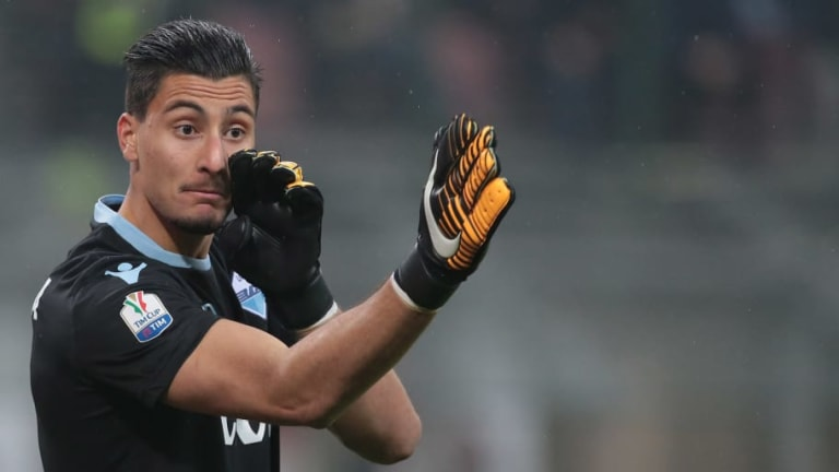 Liverpool Switch Focus to €30m Serie A Stopper After Missing Out on Top Target Alisson