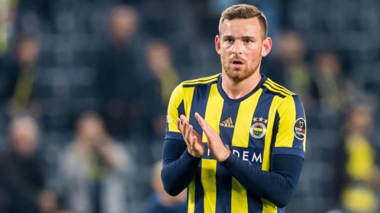 Forgotten Tottenham Man Vincent Janssen Admits He Wants His Future Sorted as Soon as Possible