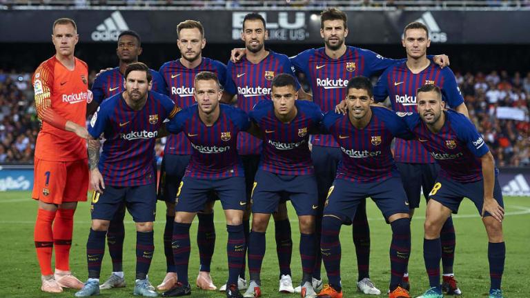 El exigente calendario que tendrá el FC Barcelona durante el próximo mes